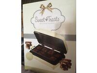 Sweet treats Brownie maker new in box
