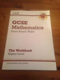 Maths GCSE