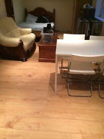Nice Clean studio flat in Greenford Sudbury. Includes all bills