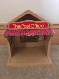 Sylvanian post office
