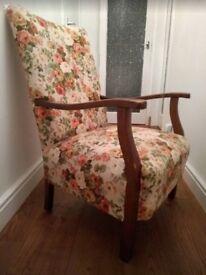 Vintage/ retro chair