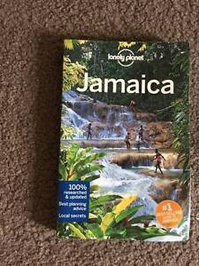 Jamaica Lonely Planet Current Crows Nest North Sydney Area Preview