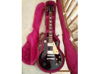 Gibson Les Paul Standard 1989 - wine red