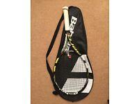 Babolat AeroPro Drive Tennis Racket. Grip 3
