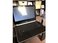 Hp Pavillion Touch Screen Laptop