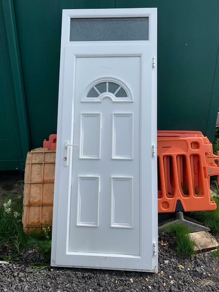 Upvc Front Door With Gl Pane In Marchwood Hampshire Gumtree