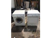 *Miele Bundle* Miele washng machine & Miele tumble dryer for sale