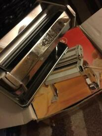 Imperial double cutter pasta machine. Reduced!!!