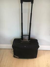 Laptop bag / trolley