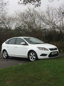 Ford Focus 1.6 TDCI Econetic £20 tax