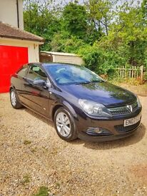 High Spec 2007 1.6 SXI Vauxhall Astra for sale