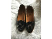 Women's Jack Wills Genuine leather shoes