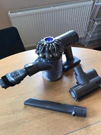 Dyson V6 Trigger Pro vacuum