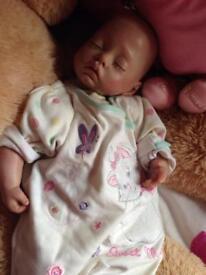 Realistic Rewborn doll