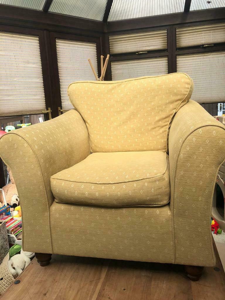 M&S armchair | in Haddington, East Lothian | Gumtree