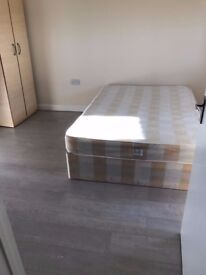 ONE DOUBLE EN SUITE AVAILABLE IN N9 8BS