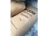 Bentonite Dust Bulk Bag Agricultural (Multiple Available)