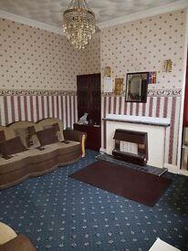 4 bedroom house, Spencer Street, BD21.