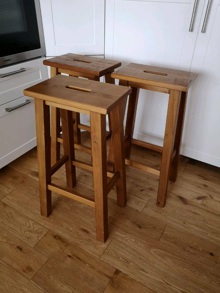 Awe Inspiring Vintage Retro Science Lab Style Bar Stools In Northampton Northamptonshire Gumtree Ocoug Best Dining Table And Chair Ideas Images Ocougorg