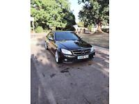 Immaculate Mercedes C class for urgent sale!!
