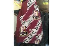 Bradford City Waistcoat