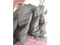 Firetrap mens size S coat brand new worn once