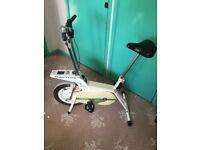 Exercise bike....Make a offer!