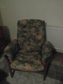 Ercol Saville armchair