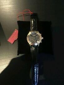Krug Baumen Watch