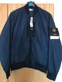 BNWT genuine stone island jacket