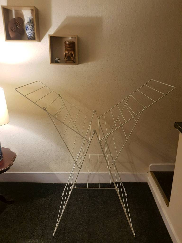 Ikea Frost Clothes Drying Rack
