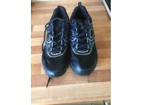 Men's karrimor trainers size 8