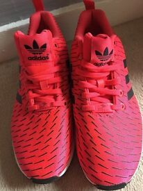 Women's adidas trainers size 7