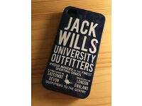 Jack wills iPhone 4/4s cover