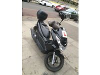 Honda Pcx 125ccc for sale