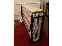 Queen sized (6'x4') Folding Bed