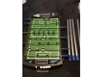 Kids Challenger football table