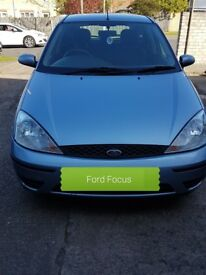 Ford Focus for sale ***Reduce Price***