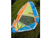 Hyline Kahala Sprint 5.7m windsurf sail