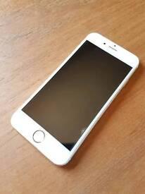 Gold iPhone 6 unlocked 64g