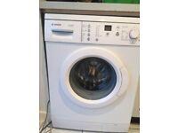 Bosch Classixx 7 washing machine