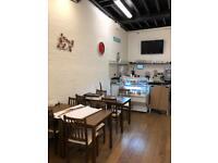 Cafe/ dessert parlour to rent, Tw12 eb, Richmond road