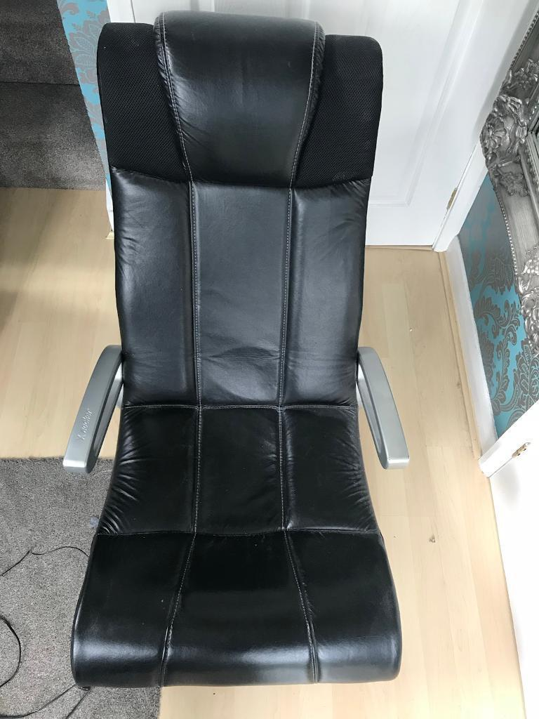 XROCKER gaming chair. Excellent condition