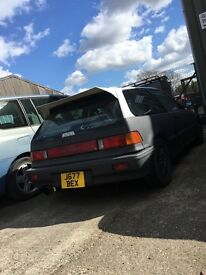 Honda Civic EC9/EF