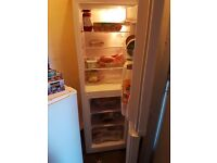 Simple value fridge freezer, must collect