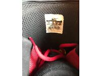 Nike zoom force 1 snowboarding boots size 10