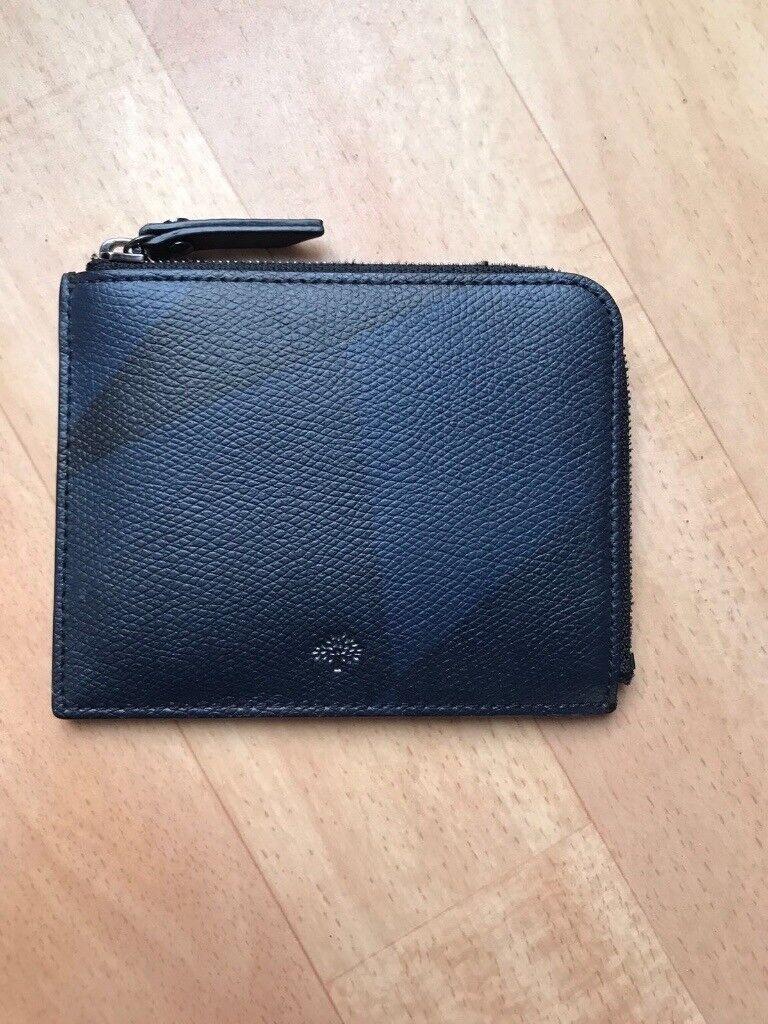 81db407a2d1f ... usa genuine mulberry camo navy blue purse 81814 d2327