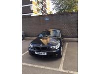 BMW 1series 118d m sport