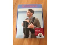 Baby Bjorn Active Baby Carrier - Boxed in excellent condition