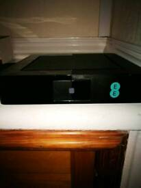 EE TV STREAMING BOX